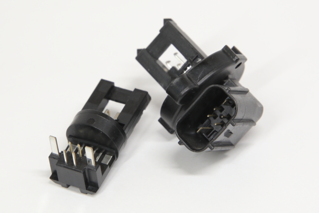 ASSY+インサート パワーウィンドウ用モーター